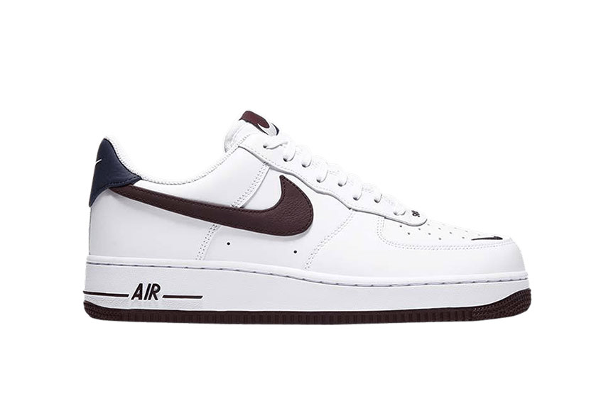 Nike Air Force 1 07 Just Do It Pack White : Release date, Price & Info