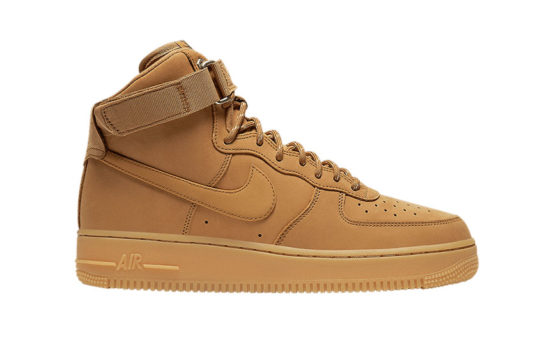 Nike Air Force 1 High 07 Wheat cj9178-200