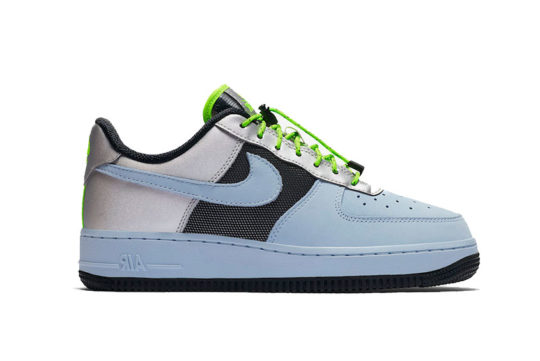 Nike Air Force 1 Low « Birds of the Night » cn0176-400