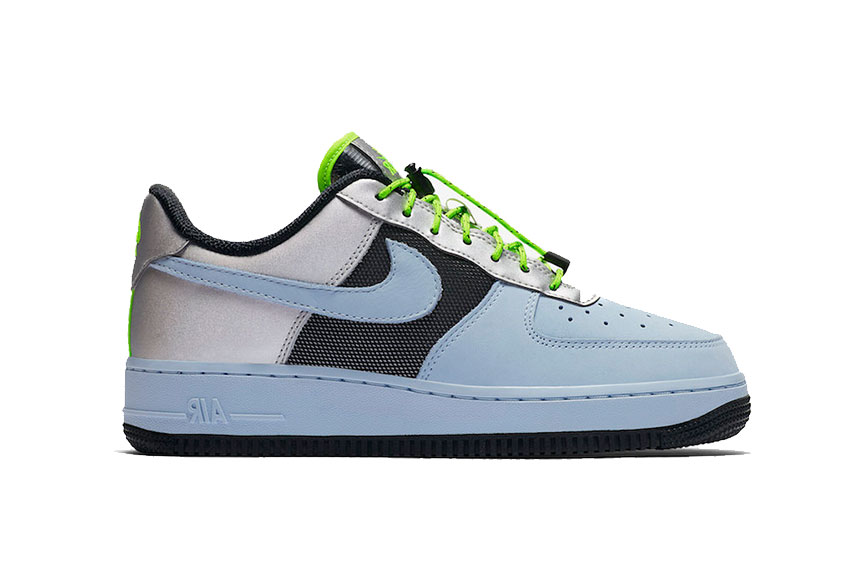 Nike Air Force 1 Low «Birds of the Night» cn0176-400