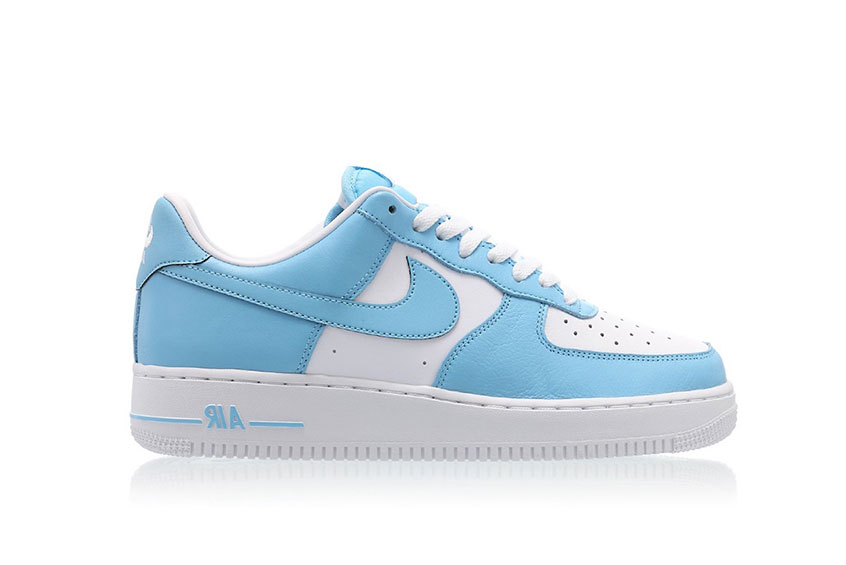 Nike Air Force 1 Low Blue Gale