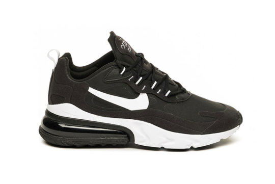 Nike Air Max 270 React Black ao4971-004