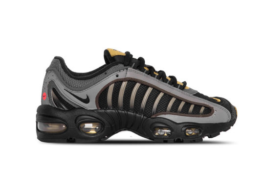 Nike Air Max Tailwind 4 Black Pewter cj0784-001