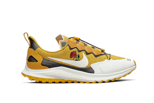 Gyakusou x Nike Air Zoom Pegasus 36 Trail Yellow cd0383-700