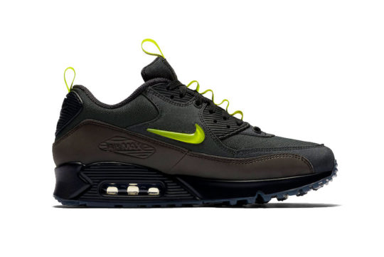 The Basement x Nike Air Max 90 Manchester cu5967-001