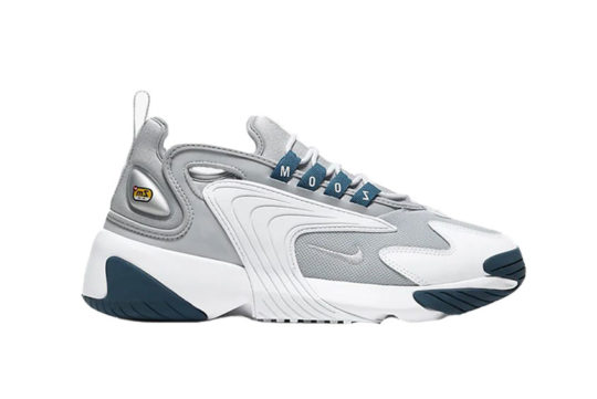 Nike Zoom 2K Grey White ao0354-004