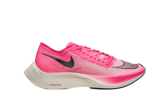Nike ZoomX Vaporfly NEXT Pink ao4568-600