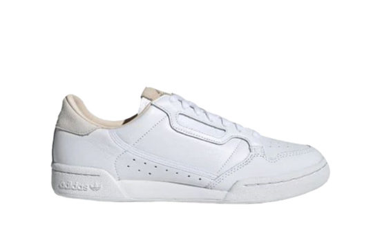 adidas Continental 80 Home of Classics White ef2101