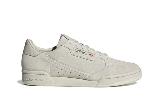 adidas Continental 80 White ee5363