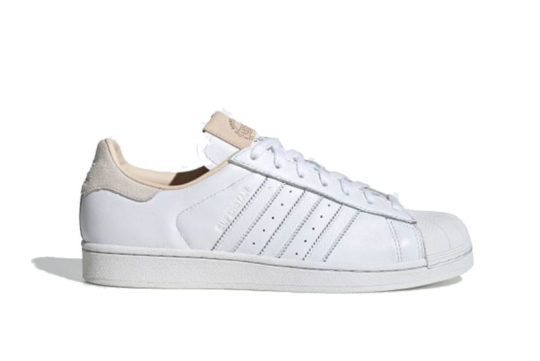 adidas Superstar Home of Classics White ef2102
