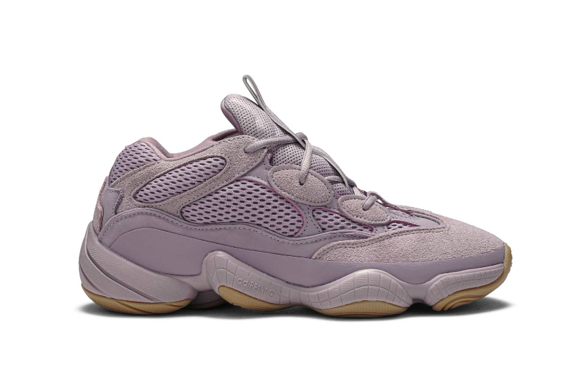 adidas Yeezy 500 Soft Vision : Release date, Price & Info
