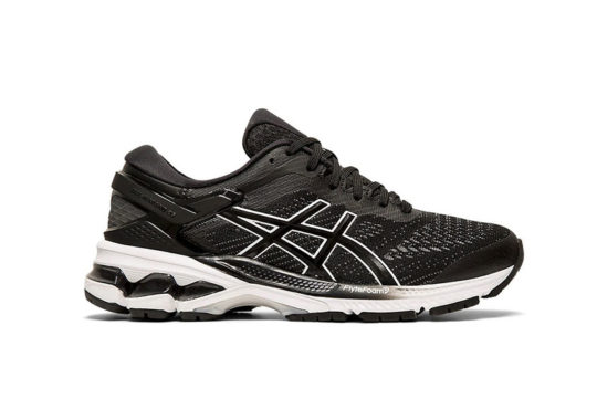 ASICS Gel-Kayano 26 Black 1012a457-001