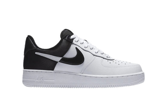 Nike Air Force 1 '07 LV8 – White Black bq4420-100