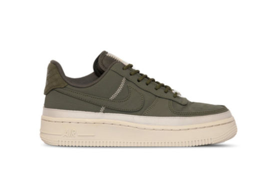 Nike Air Force 1 '07 SE Cargo Green aa0287-302