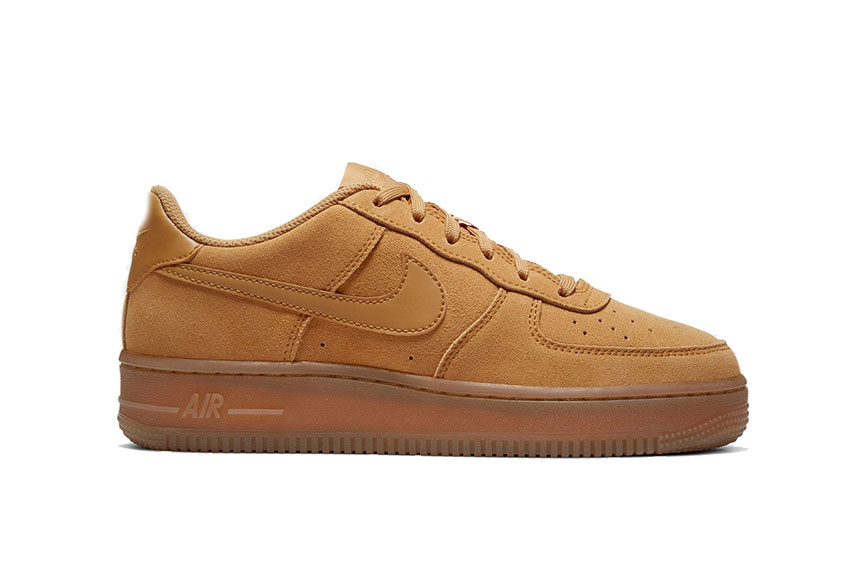 Nike Air Force 1 Low Flax bq5485-700