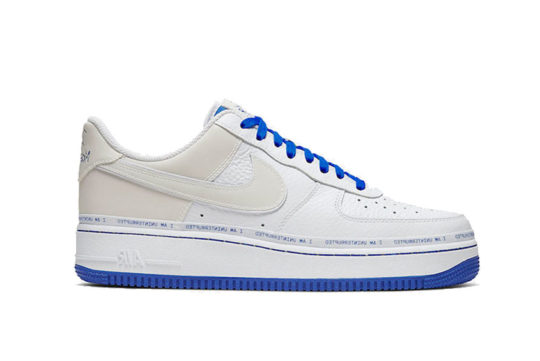 Nike Air Force 1 « More Than » cq0494-100
