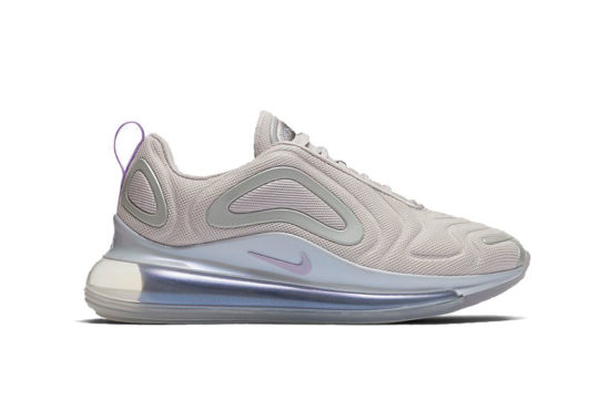 Nike Air Max 720 SE Grey Platinum bv6484-002