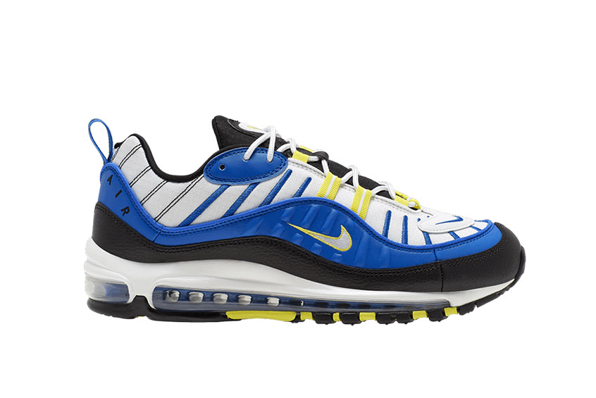 Nike Air Max 98 Entourage 640744-400