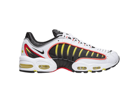 Nike Air Max Tailwind 4 White Crimson aq2567-109