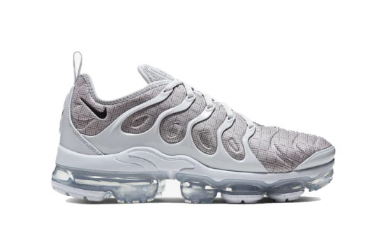 Nike Air VaporMax Plus Grid Pure Platinum ct5529-001