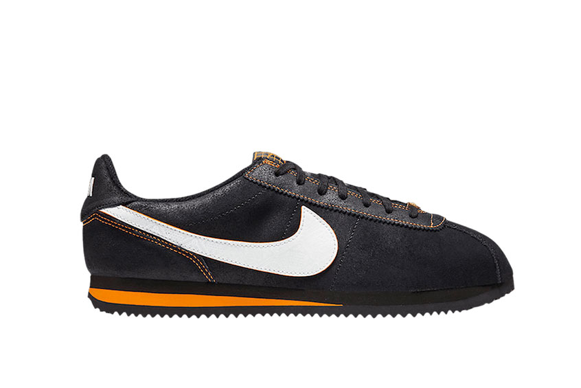 Nike Cortez «Day of The Dead» ct3731-001