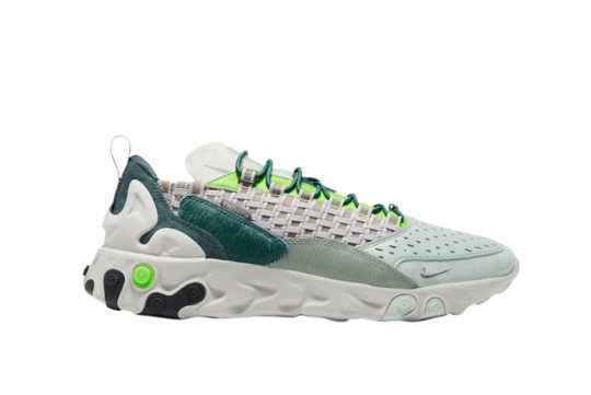 Nike React Sertu Faded Spruce ct3442-300