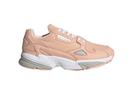 adidas Falcon Pink White ee5122