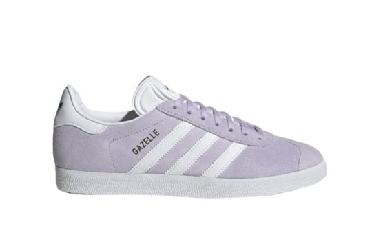 adidas Gazelle Purple Tint ef6508