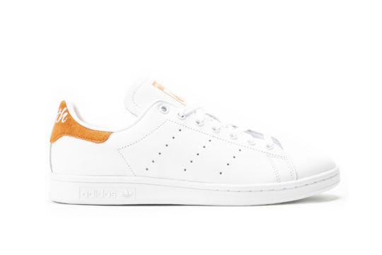 adidas Stan Smith White Coral ee5793