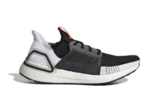 adidas Ultra Boost 19 Black Red g27132