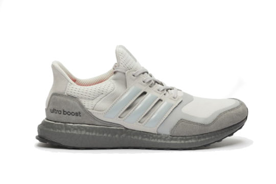 adidas Ultra Boost Grey White ef2026