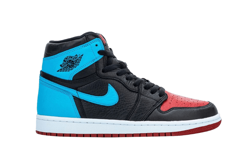 Air Jordan 1 High OG « UNC To Chicago » cd0461-046