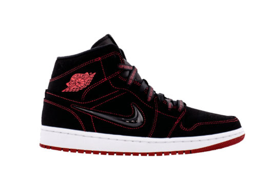 Air Jordan 1 Mid Fearless – Come Fly With Me ck5665-062