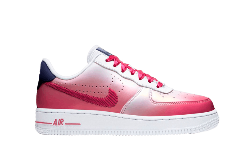 Nike Air Force 1 « Kay Yow » ct1092-100