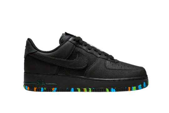 Nike Air Force 1 Low « ALL FOR 1 » NYC ct1518-001