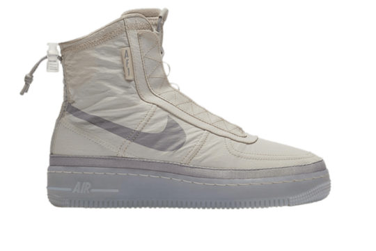 Nike Air Force 1 Shell Soft Pink bq6096-002