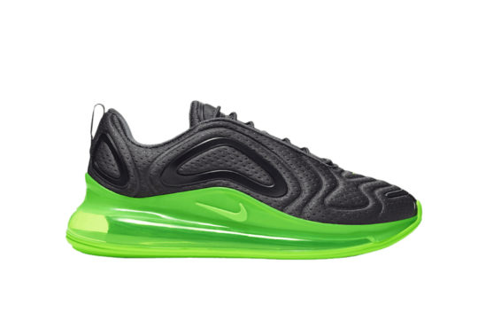 Nike Air Max 720 Black Volt ao2924-018
