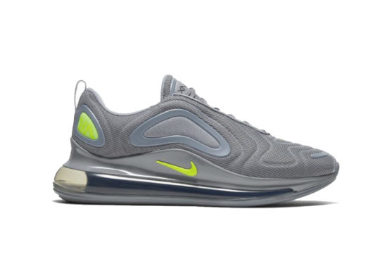 Nike Air Max 720 Grey Volt ct2204-001