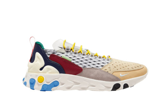 Nike React Sertu Multi at5301-001