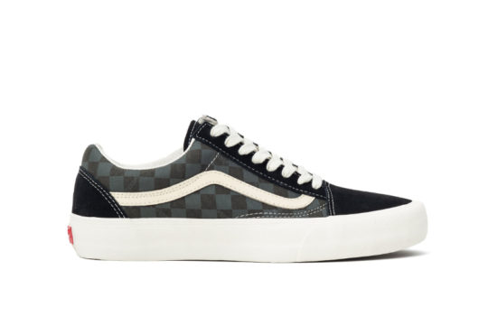 Vans UA Old Skool VLT LX Forest Night vn0a4bvftrh