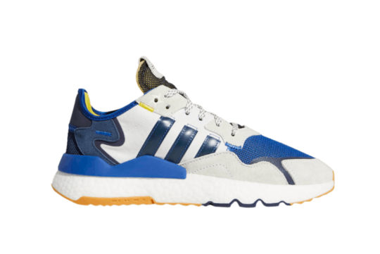 Ninja x adidas Originals Nite Jogger « Time In » fv6404