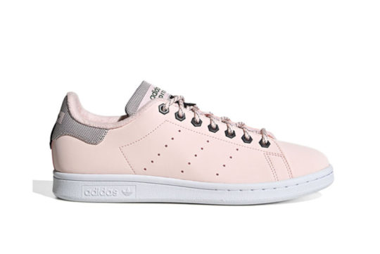 adidas Stan Smith Soft Pink fv4653