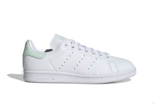 adidas Stan Smith White Green ef6876