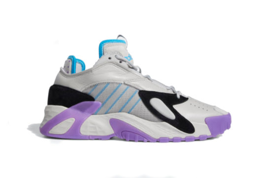 adidas Streetball Active Purple fv4525