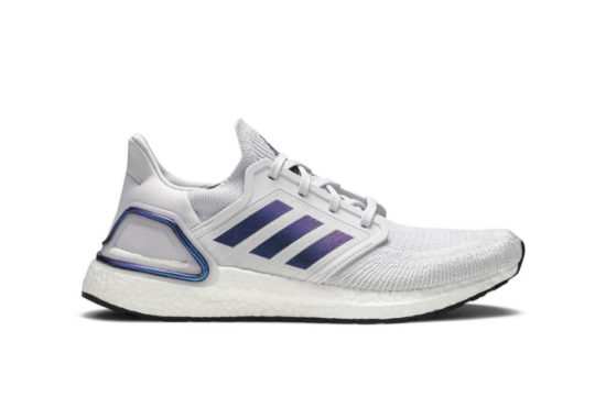 adidas Ultra Boost 2020 Dash Grey eg0695