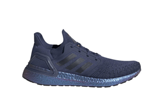 adidas Ultra Boost 2020 Tech Indigo fv8450
