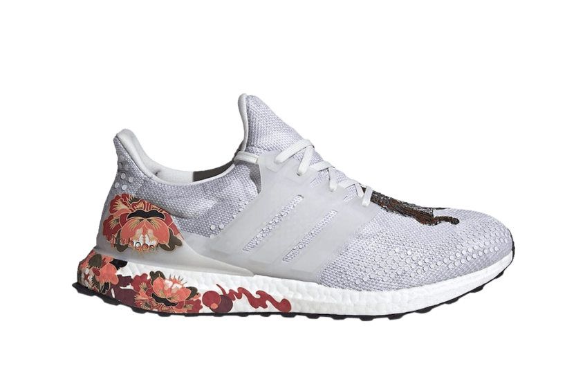 adidas Ultra Boost DNA CNY : Release