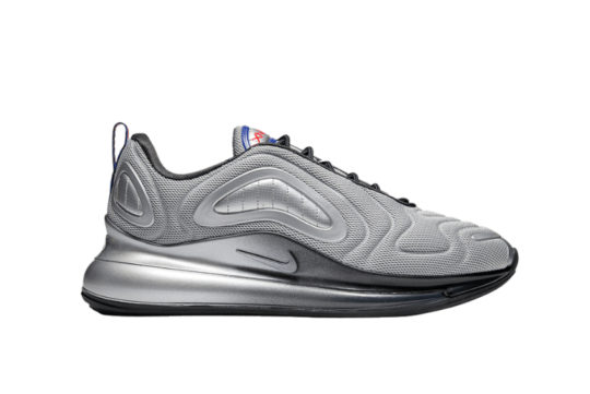 Nike Air Max 720 Metallic Silver ao2924-019