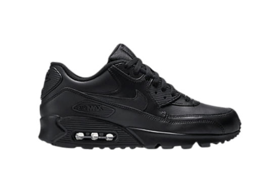 Nike Air Max 90 Core Black 302519-001