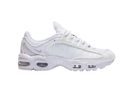 Nike Air Max Tailwind 4 White Barely Grape cu3453-100